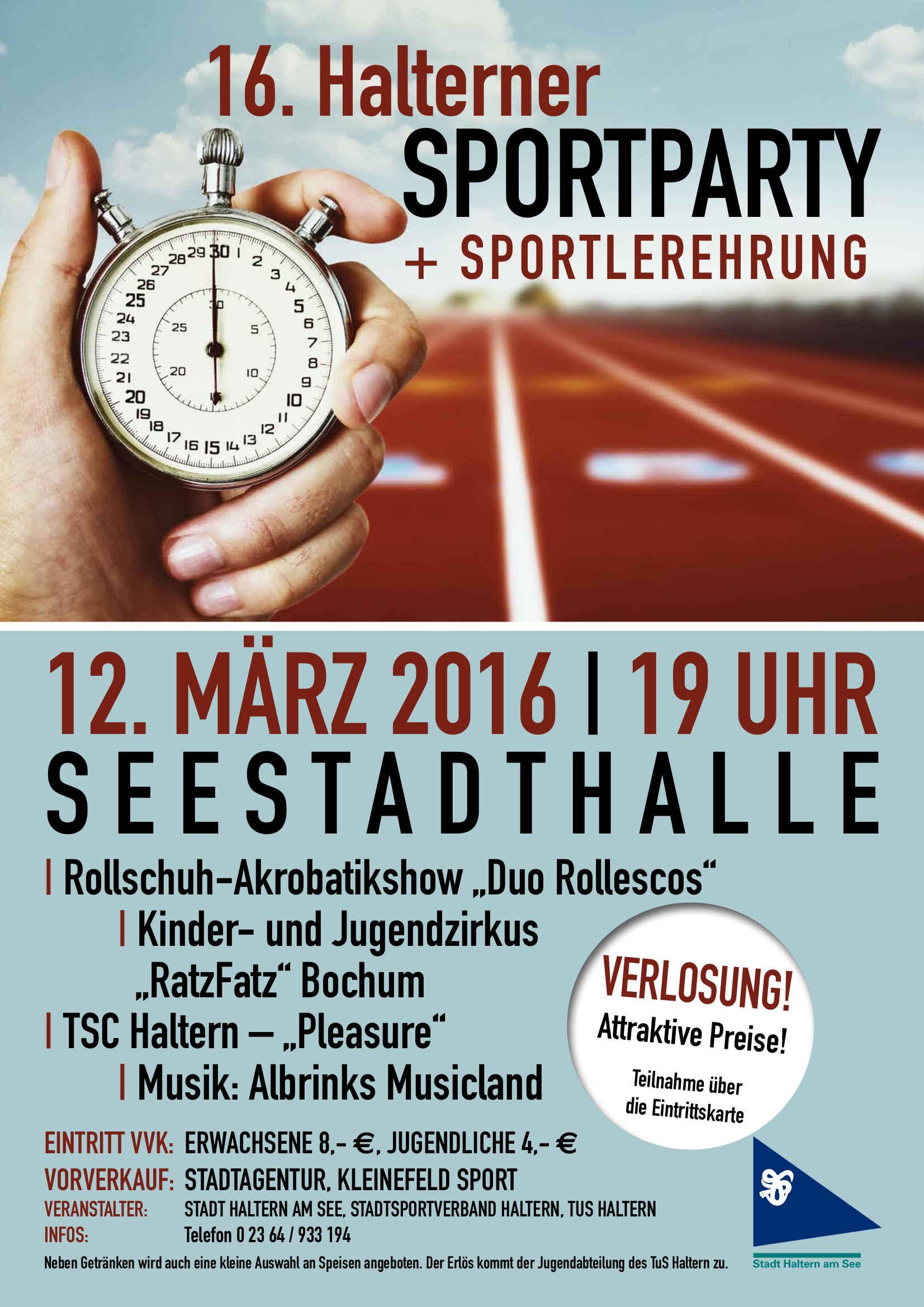 Stadtsportverband Haltern